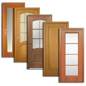 Двери, дверные блоки Вязников