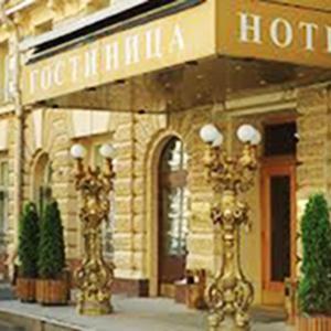 Гостиницы Вязников