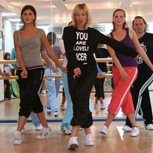 Школы танцев Вязников