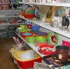 Магазины хозтоваров в Вязниках