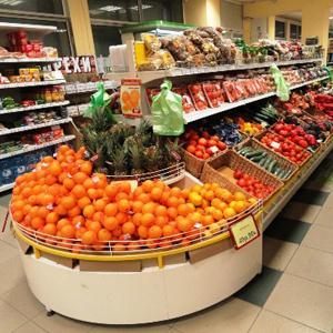 Супермаркеты Вязников