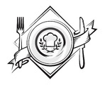 КРК кафе Империал - иконка «ресторан» в Вязниках