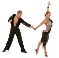 Овация - иконка «танцы» в Вязниках
